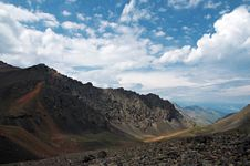 Free Caucasus Mountains. Royalty Free Stock Images - 26735969