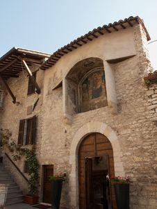 Free Assisi-Italy Stock Photos - 26736053