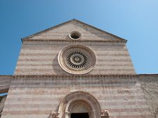 Free Assisi-Italy Stock Images - 26736064
