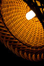 Free Wicker Lamp Stock Photos - 26748383