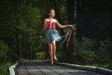 Free Girl Stock Image - 26747571