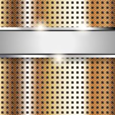 Free Metal Surface, Copper Iron Texture Background Royalty Free Stock Photos - 26747638