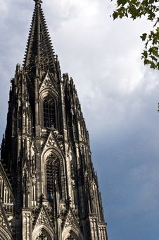 Free Kolner Dom Stock Photos - 26751463