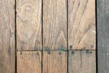 Free Old Wooden Background Royalty Free Stock Images - 26754599