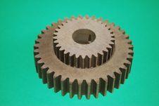 Free Gear Wheels Stock Photos - 26756223