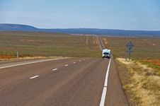 Free Outback Australia Stock Image - 26760261