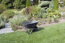 Free Gardening Royalty Free Stock Photos - 26761048