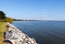 Free James River Stock Photography - 26762842