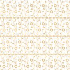 Free Seamless Circles Pattern Stock Photo - 26766430