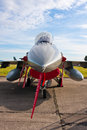 Free Nose Of Jet Fighter Stock Photography - 26778922
