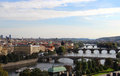 Free Prague Bridges Stock Images - 26779914