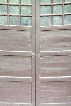 Free Door Stock Photo - 26771760