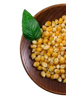 Free Grain Corn Royalty Free Stock Photos - 26778118