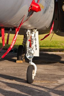 Free Landing Gear Stock Photos - 26778913