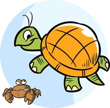 Free Tortoise Stock Photography - 26779262