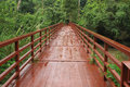 Free Footbridge Stock Photo - 26781950