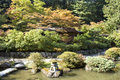 Free Charming Japanese Garden Royalty Free Stock Images - 26783439