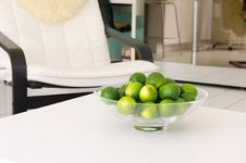 Free Bowl Of Fruit In Home Stock Photos - 26780203