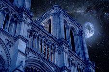 Free Notre-Dame Of Paris Stock Photos - 26784413
