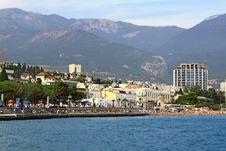 Free Ukraine. Crimea. Stock Images - 26785264