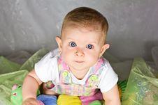 Free Baby Crawl Stock Photos - 26786673