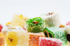 Free Turkish Delight Stock Images - 26789184
