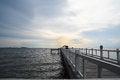 Free Sea Bridge Royalty Free Stock Images - 26792039
