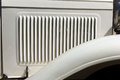 Free Close Up Of Hood Grill On Antique Car Royalty Free Stock Photos - 26798018