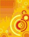 Free Circle Background Series Stock Image - 2682341