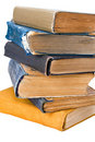 Free Old Books Stock Image - 2683101