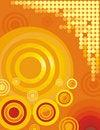 Free Circle Background Series Royalty Free Stock Image - 2689636