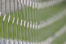 Free Football Goal Net Royalty Free Stock Images - 2680129