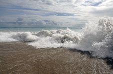 Free Summer Sea Stock Photos - 2680603