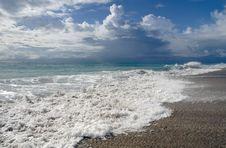 Free Summer Sea Stock Photos - 2680613