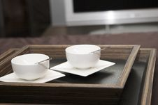 Free Teacup Royalty Free Stock Images - 2680689
