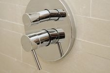 Free Water Faucet Fit Royalty Free Stock Photos - 2680748