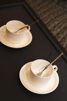 Free Teacup Royalty Free Stock Images - 2680889