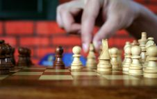 Free Chess Royalty Free Stock Photo - 2680985