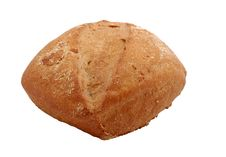 Free Bread Roll, Isolated Royalty Free Stock Photo - 2681485