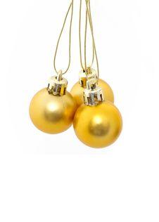 Free Christmas Trinket Stock Photos - 2681983