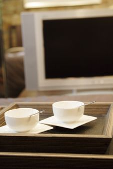Free Teacup Royalty Free Stock Images - 2682119