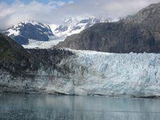 Free Margery Glacier Alaska Stock Images - 2682574