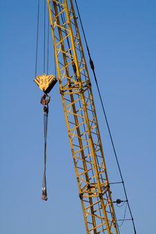 Free Crane Stock Image - 2684081