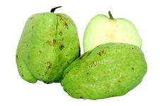 Free Seedless Guava Royalty Free Stock Images - 2684429