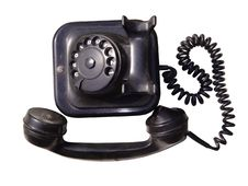 Free Retro Telephone Stock Photo - 2684950