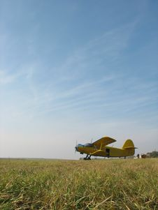 Free Aircraft Stock Image - 2685081
