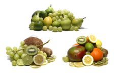 Free Exotic Fruits Stock Photography - 2687402