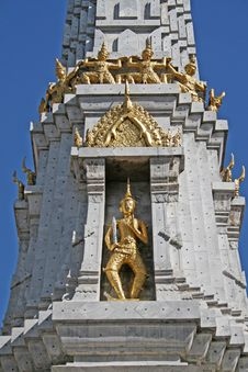 Free Grand Palace Bangkok Stock Images - 2689114