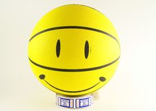 Free Smily Ball Royalty Free Stock Images - 2689169