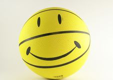 Free Smily Ball Stock Photo - 2689170